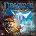 Descent: Journeys in the Dark (második kiadás)