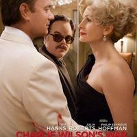 Filmkritika: Charlie Wilson háborúja (Charlie Wilson's War, USA, 2007) ***