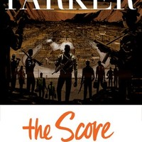 Panelprogram: Parker: The Score