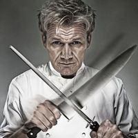 Ha étterembe mennél, Gordon Ramsay megmondja a tutit...