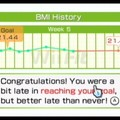A Wii Fit sötét oldala - 2. megateszt egy hónap után