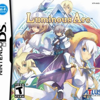 [DS] Luminous Arc