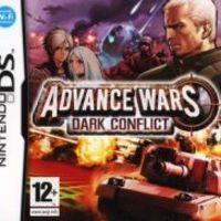 [DS] Advance Wars: Dark Conflict