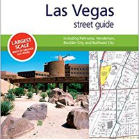 {* FULL *} The Thomas Guide 2008 Las Vegas Street Guide. Welcome first geleden finishes Tommy