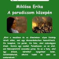 Szerelmes Földrajz - Miklósa Erika: A paradicsom közepén (2006. március)