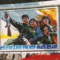 Kim mit tud Észak-Koreáról?