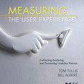 Könyv: Measuring the User Experience