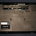 HP Compaq Presario CQ61 – laptop az Elm utcából
