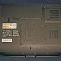 Acer Aspire 5730Z - könnyen porosodik