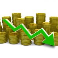 A forint inflációs előrejelzésének módosítása