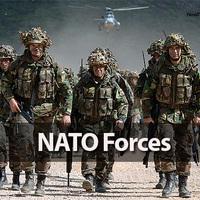 A NATO megvéd