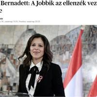 Szél Bernadett nem integrál, hanem rombol