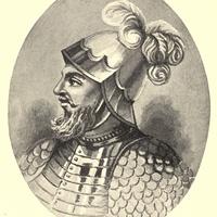2. Vasco Núñez de Balboa (1475-1519), aki 500 éve, 1513. szeptember 25-én fedezte fel a  Déli-tengert (Csendes-óceán)