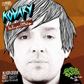 Ghetto Bazaar Mix Series 12 by Kovary
