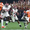 Draft prospectek: Cam Robinson OT, Alabama