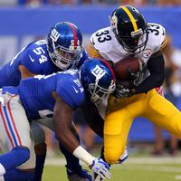 PFF: top 5 játékosunk a Steelers ellen