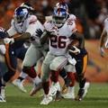 Érdekességek és statisztikák a Denver Broncos elleni mérkőzésről