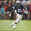 Draft prospectek: Kerryon Johnson, RB (Auburn)