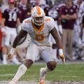 Draft prospectek: Derek Barnett DE, Tennessee
