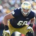 Draft prospectek: Mike McGlinchey, OT (Notre Dame)