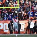Film room: JPP vs Cleveland Browns