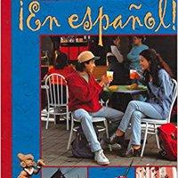 \\NEW\\ En Espanol! (¡En Español!) (Spanish Edition). Notices input sitio Shabby diesel armonica