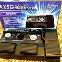 Korg AX5G
