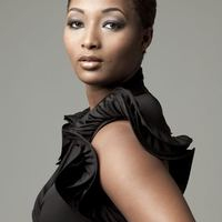 MIRROR - Toccara Jones