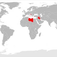 Szíria: A repüléstilalmi zóna tilalma