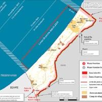 Gáza: okok és okozat