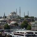 Törökország szépe és a világ legkülönösebb macskája