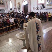 Eközben Mexikóban - Tréning Atya