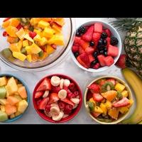 4 egyszerű gyümölcssaláta