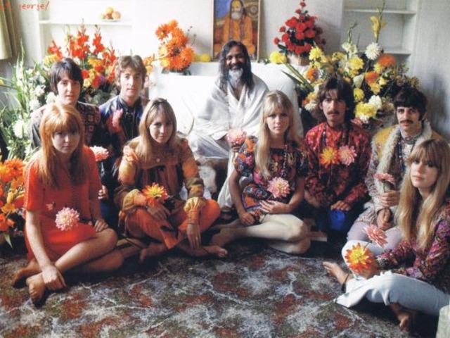 Turista-látványosság lesz a Beatles asrámja