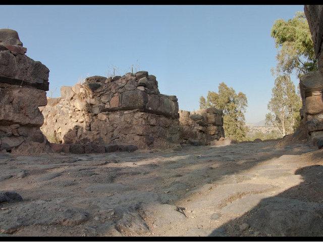 Az apostolok faluja