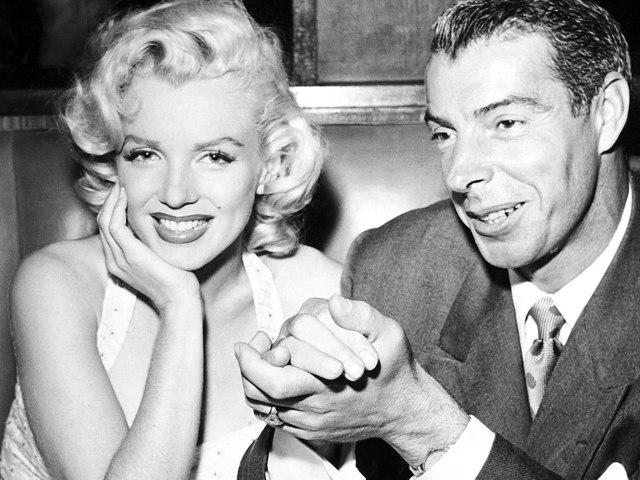 Három esküvő, egy temetés: Marilyn Monroe