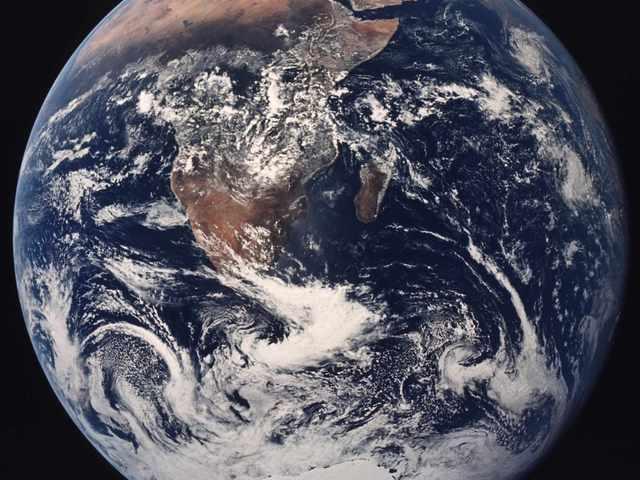 A Föld hangja