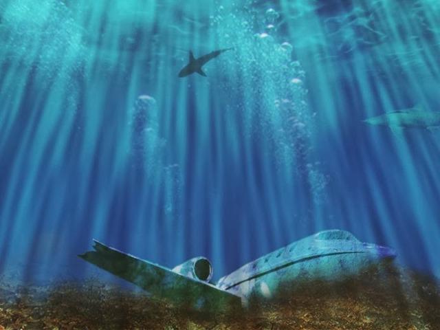 Új feltételezés a Bermuda-háromszög ügyében