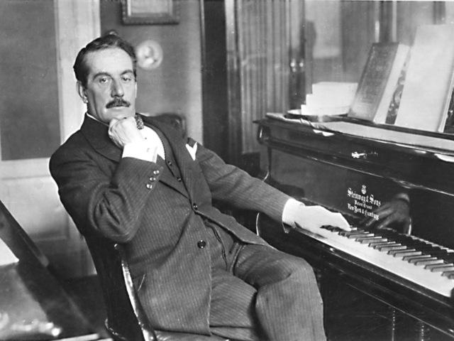 Végtelen perfolyam Puccini öröksége körül
