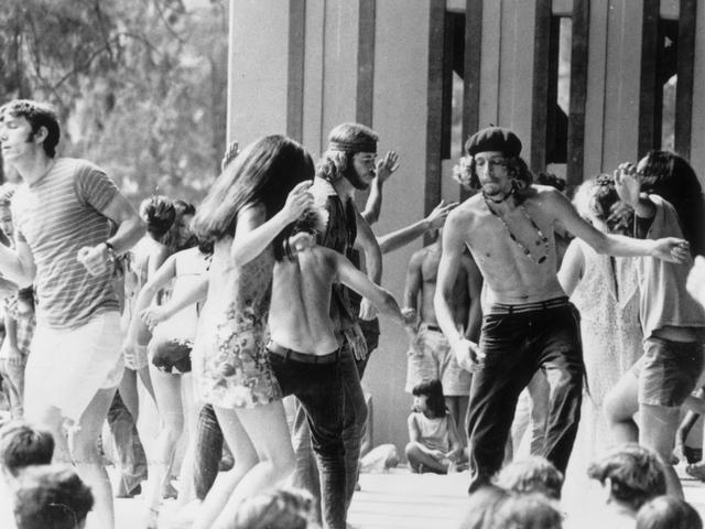 1967, az erotika éve