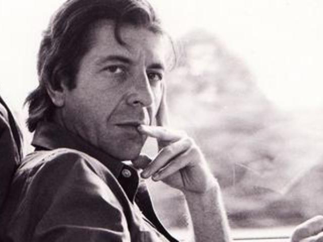 Montrealban, Leonard Cohen nyomában