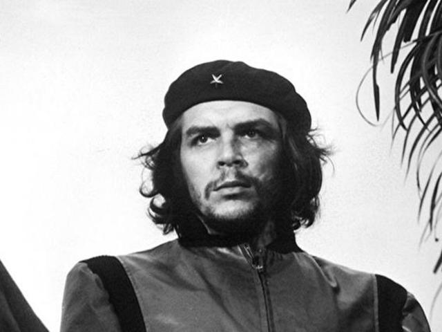 A pop-ikonná vált Che Guevara