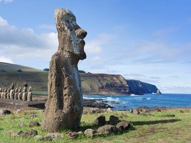 Új múltat kap a Húsvét-sziget?