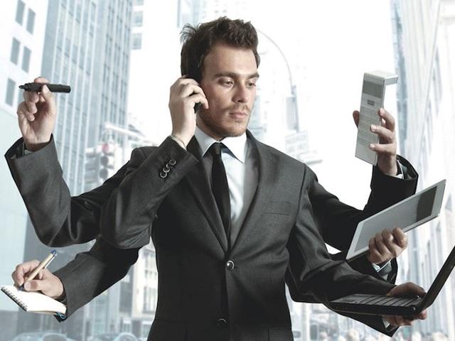 Mennyit dolgozzunk ahhoz, hogy produktívak legyünk?