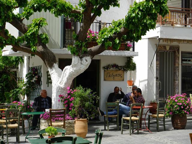 Miért élnek sokáig két krétai falu lakói?