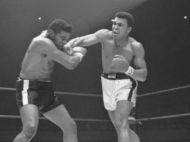 Posztumusz kegyelem Muhammad Alinak?