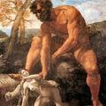 Az óriások mítosza