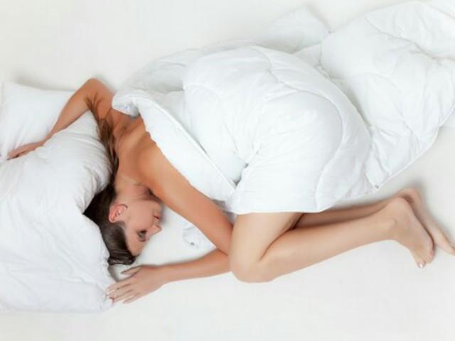 A nők nehezebben viselik az alvászavarokat