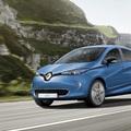 Írástudó Renault