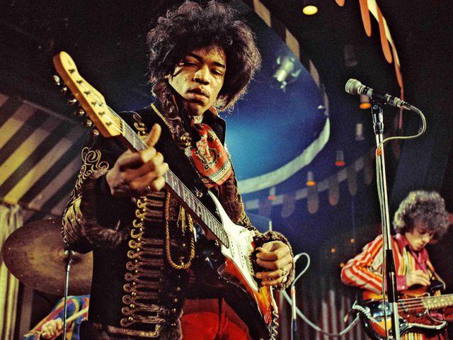 Az asszonygyilkos Joe találkozása Jimi Hendrixszel